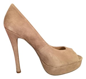 Jessica Simpson Suede grey Pumps