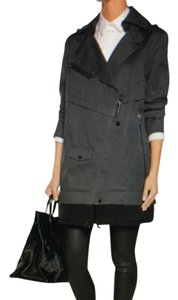 Ashley Brooke Trench Coat