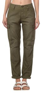 Rag & Bone Cargo Pants Green