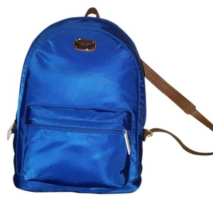 Michael Kors Back To School Mk Backpack