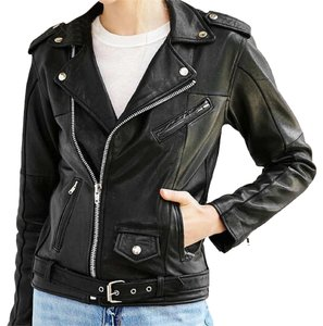 Pele Che Coco Motorcycle Jacket