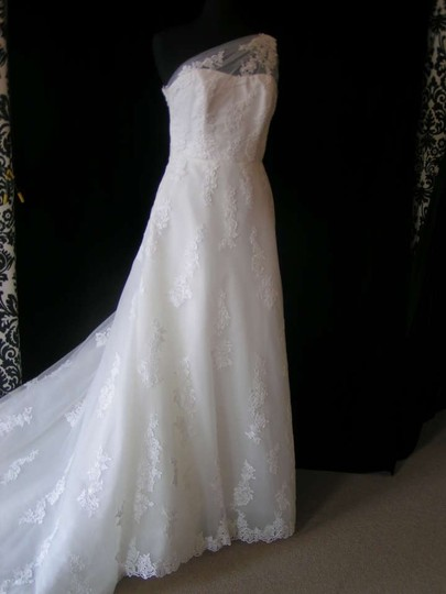 Pronovias Uztegui Wedding Dress