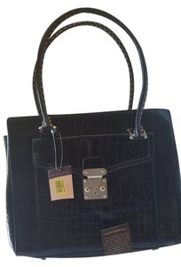 Antonio Melani Satchel in black
