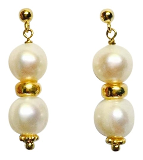 Other Pearl Drop Earrings