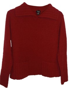Eileen Fisher Ef Chenille Sweater
