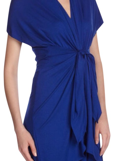 Preload https://item2.tradesy.com/images/isda-and-co-blue-sapphire-jewel-short-casual-dress-size-16-xl-plus-0x-1837496-0-2.jpg?width=400&height=650