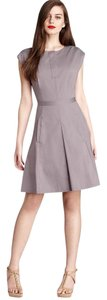 Theory short dress Grey Minx on Tradesy