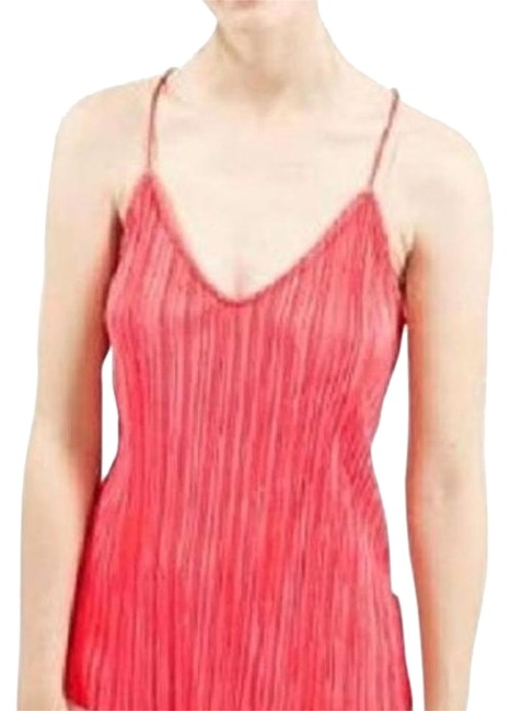 Item - Coral Tank Top/Cami Size 4 (S)