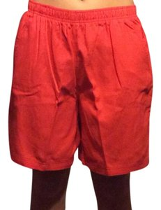 White Stag Bermuda Shorts Coral