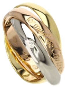 Cartier Cartier trinity rolling ring