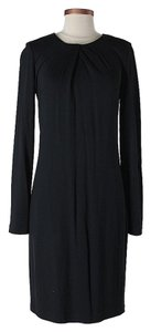Elie Tahari Pleated Dress