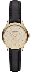 Burberry BURBERRY THE CLASSIC ROUND LADIES WATCH BU10107
