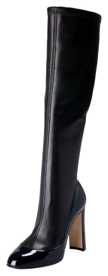 WOMEN At Dolce&Gabbana Black 940 Boots/Booties At WOMEN a lower price 4f4428