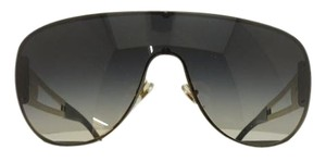 Versace Versace Ve 2166 1252/8G Shield Black & Gold (V2-1)