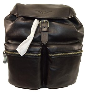 Coach Ruksack Leather Backpack