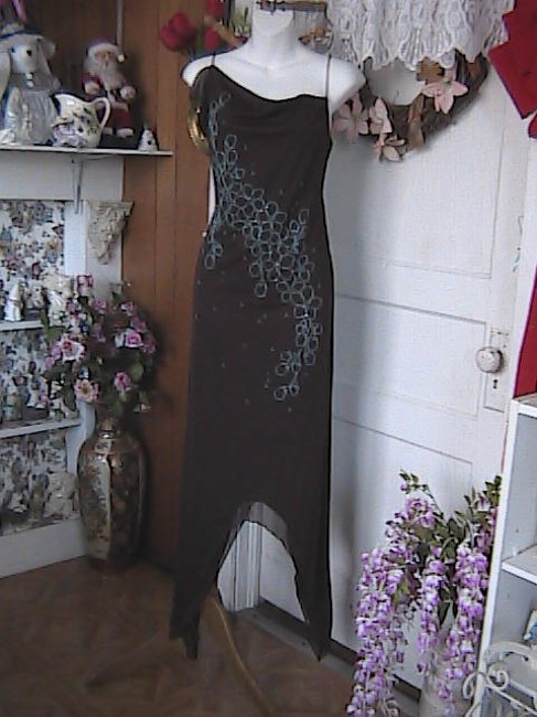 Hours Lass With Tag Dress Image 1