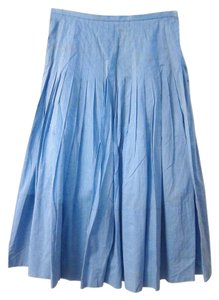 J.Crew Pleated Size 2 Skirt
