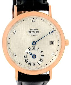 Breguet Breguet Classique 250th Anniversary Regulator 18K Rose Gold Watch 1747