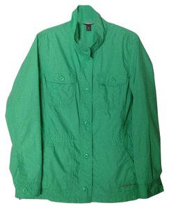 Eddie Bauer Mint green Jacket