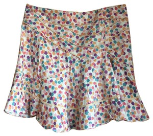 Marc Jacobs Mini Skirt Multi