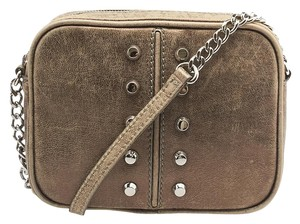 Michael Kors Mk Small Studded Cross Body Bag