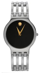 Movado Movado 89 19 861 Esperenza Stainless Steel Watch