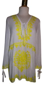 Lucky & Coco Creative! Tunic