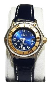 Ebel EBEL Discovery Automatic 18K Gold/Stainless Steel Ladies Watch