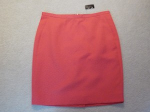 The Limited Skirt Pink Peach