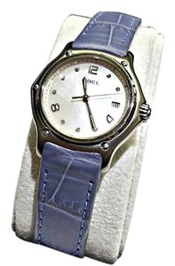 Ebel EBEL 1911 Mother of Pearl Diamond Dial Ladies Watch