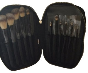 Blend mineral cosmetics Professional Brush Set