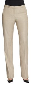 Hugo Boss Trouser Pants Tan