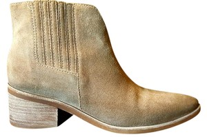 Madewell Made In Brazil Low Price Brown Boots