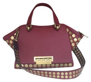 Zac Posen Satchel in Red