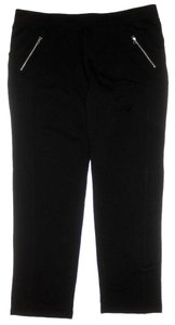 Style & Co Skinny Pants Black