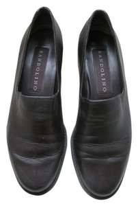 Bandolino dark brown Flats