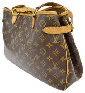 Louis Vuitton Balmain Shoulder Bag