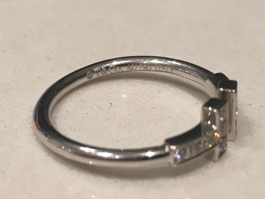 Tiffany & Co. T Wire Ring