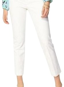 Lilly Pulitzer Capris Resort white