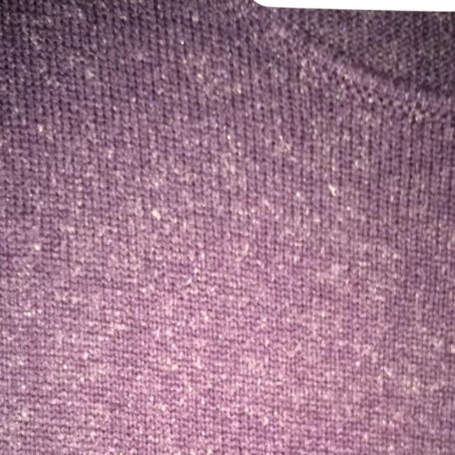 J. Jill short dress Purple on Tradesy
