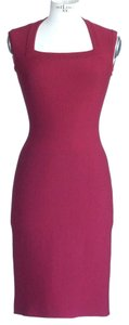 ALAÏA Alaia Bodycon 4 Dress