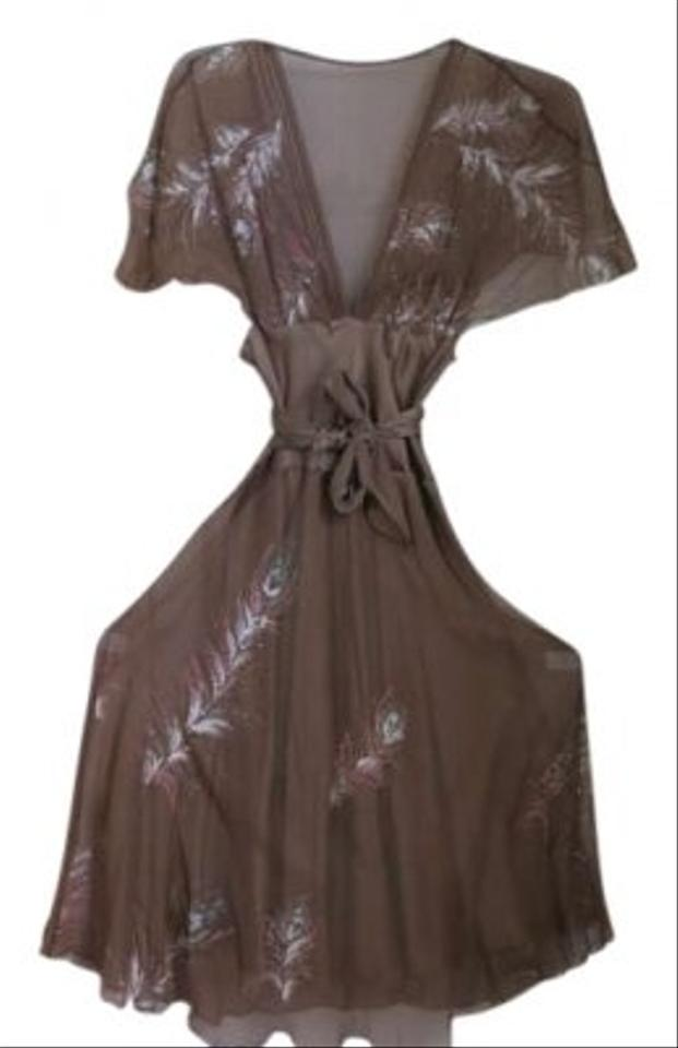Development brown caf mocha wedding guest summer spring for Brown dresses for wedding guest