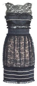 Chanel Lace Dress
