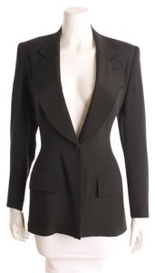 Richard Tyler Evening Jacket Black Blazer