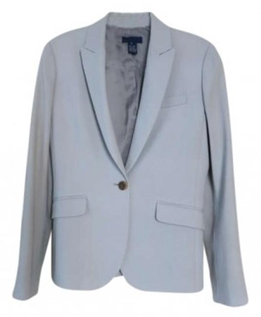 Preload https://img-static.tradesy.com/item/183933/jcrew-grey-super-120s-blazer-pant-suit-size-4-s-0-0-650-650.jpg