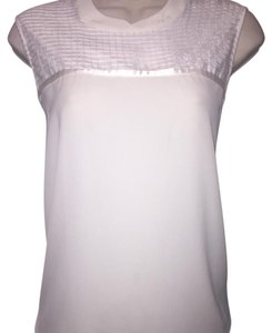 Thalian Top White
