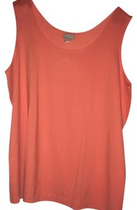Chico's Top Orange