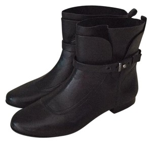 Belle by Sigerson Morrison Black Boots