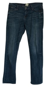 Banana Republic Skinnies Whickering Button Pockets Skinny Jeans