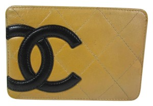 Chanel Cambon - Brown, Leather &